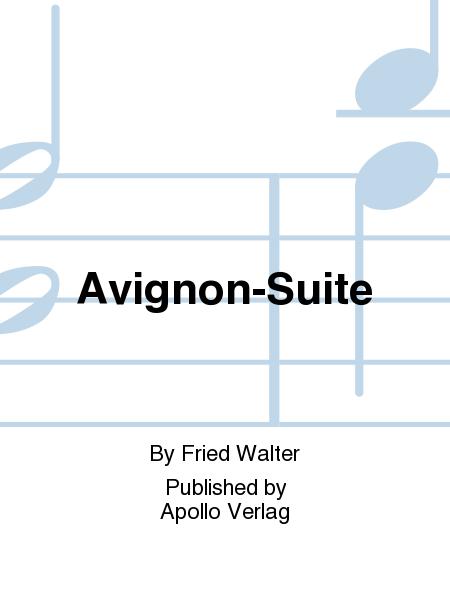 Avignon-Suite
