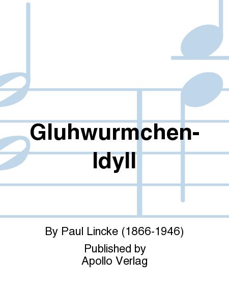 Gluhwurmchen-Idyll