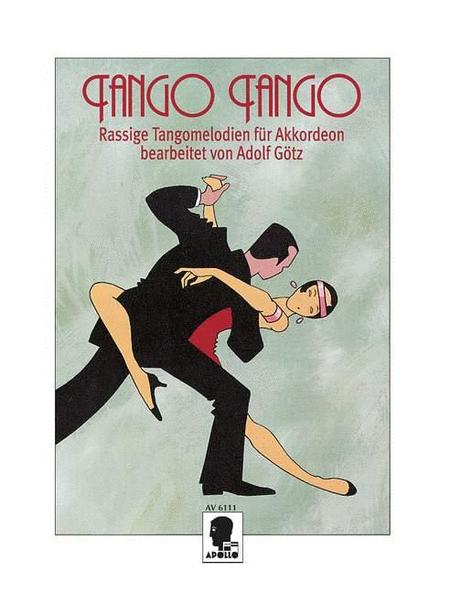Tango - Tango
