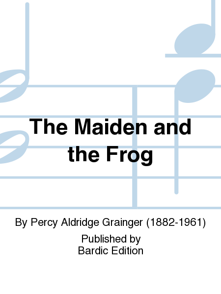 The Maiden and the Frog