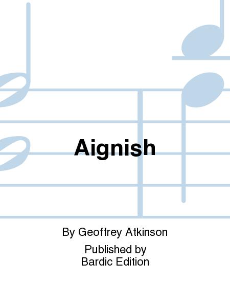 Aignish