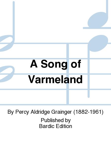 A Song of Varmeland