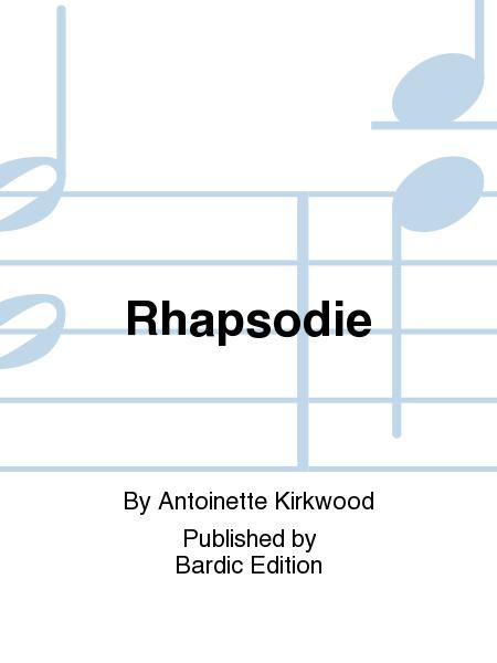 Rhapsodie