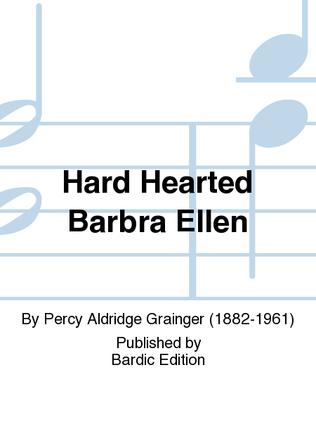 Hard Hearted Barbra Ellen