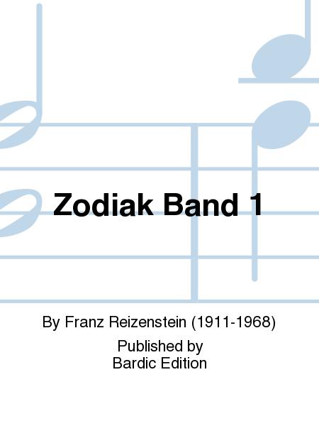 Zodiak Band 1