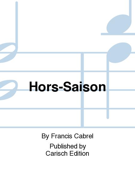 Hors-Saison