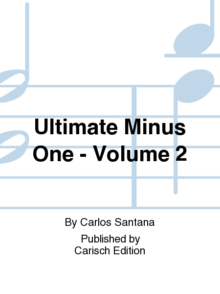 Ultimate Minus One - Volume 2