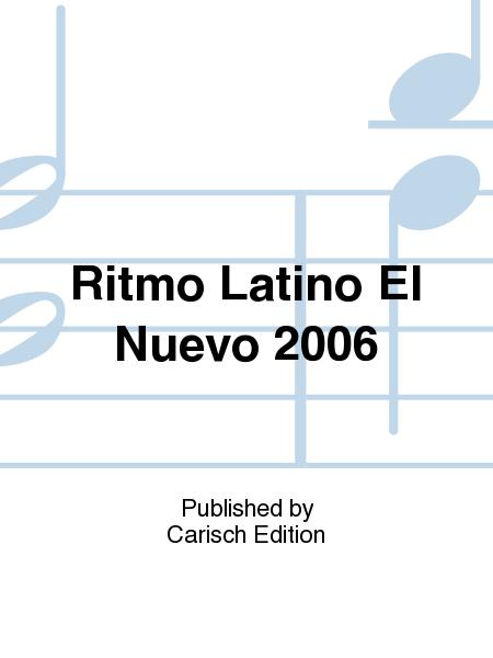 Ritmo Latino El Nuevo 2006