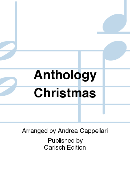 Anthology Christmas