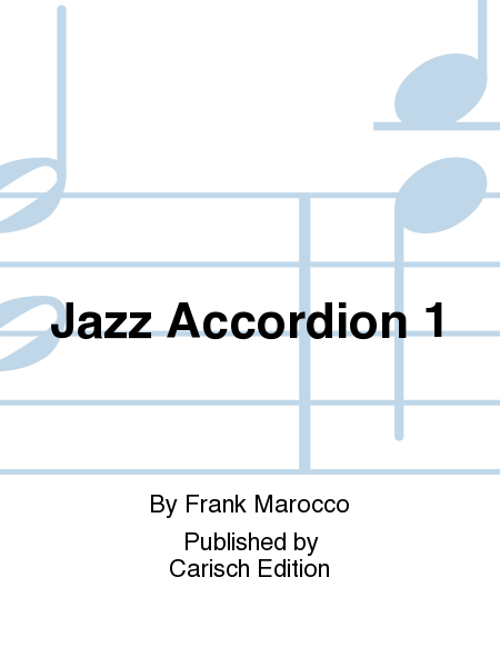 Jazz Accordion 1