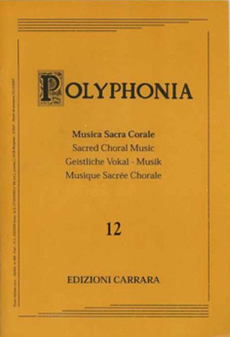 Polyphonia 12