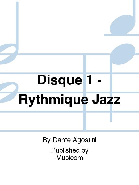 Disque 1 - Rythmique Jazz