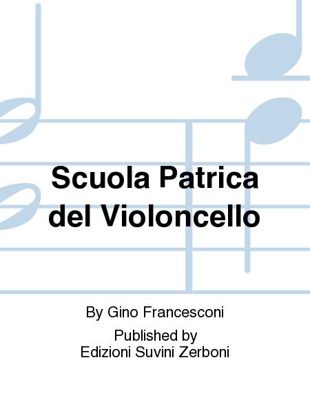 Scuola Patrica del Violoncello