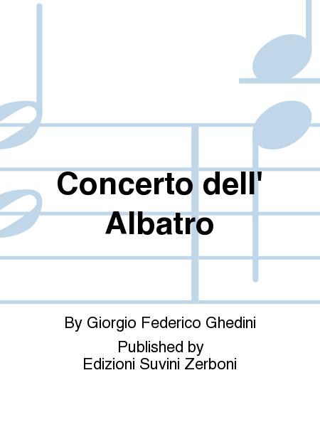 Concerto dell' Albatro