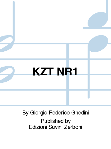KZT NR1