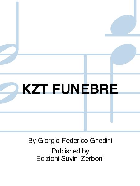 KZT FUNEBRE