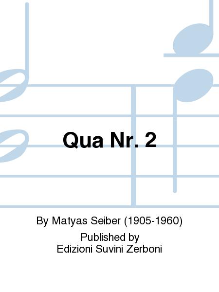 Qua Nr. 2