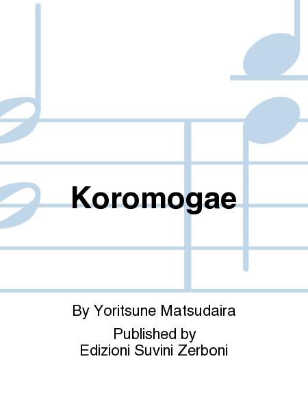 Koromogae