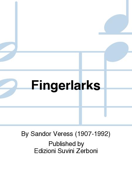 Fingerlarks