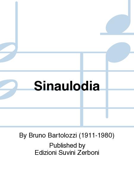 Sinaulodia