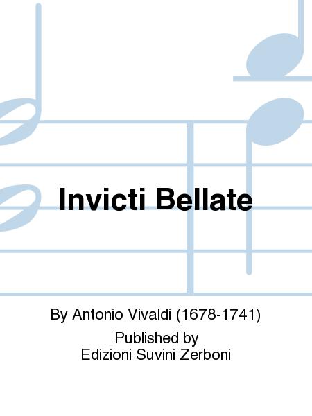 Invicti Bellate