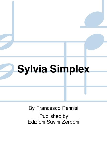Sylvia Simplex