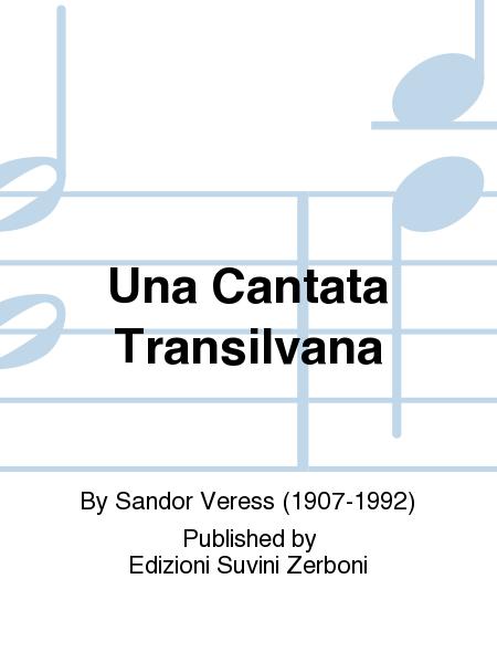 Una Cantata Transilvana