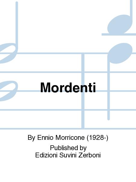 Mordenti