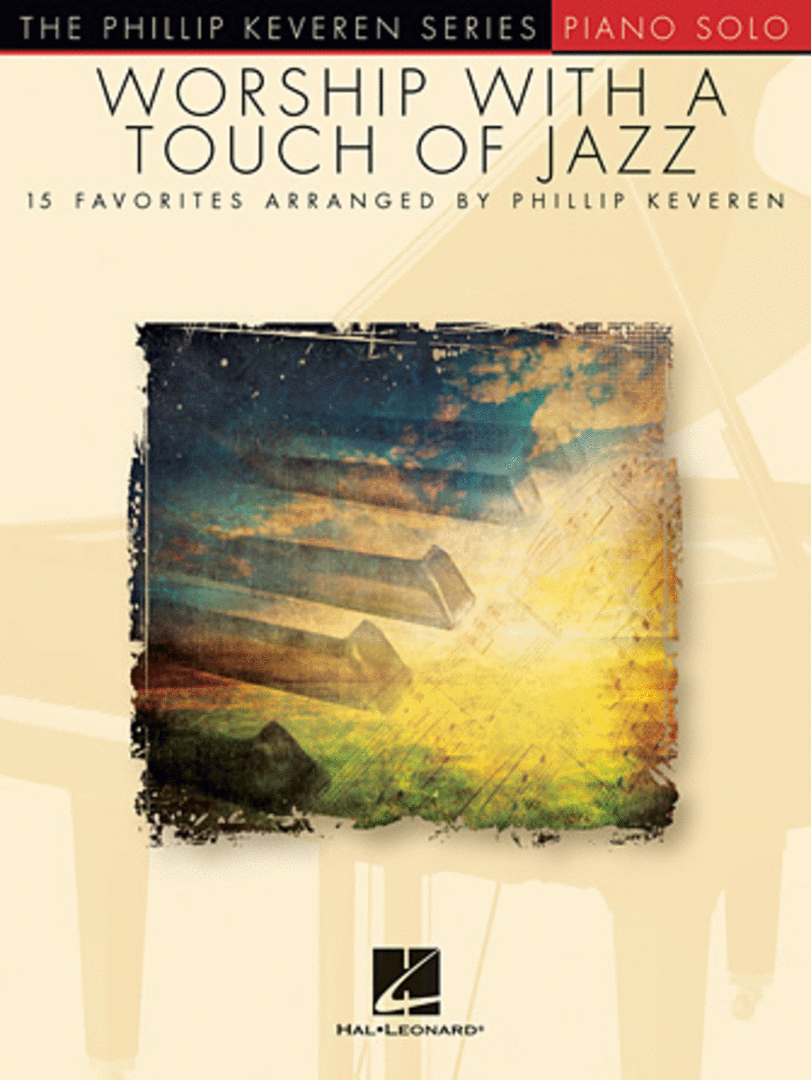 Worship with a Touch of Jazz