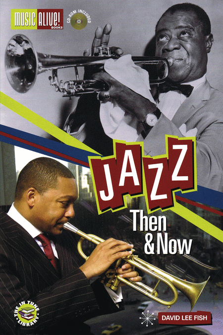 Jazz - Then & Now