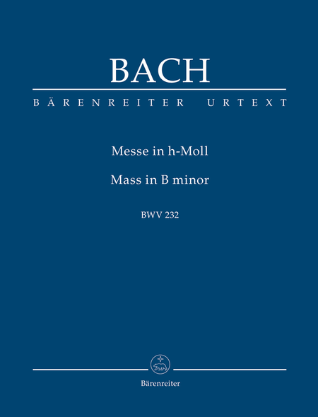 Mass in b minor, BWV 232