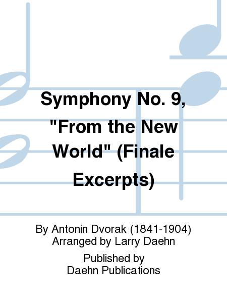Symphony No. 9,