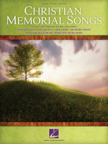 Christian Memorial Songs