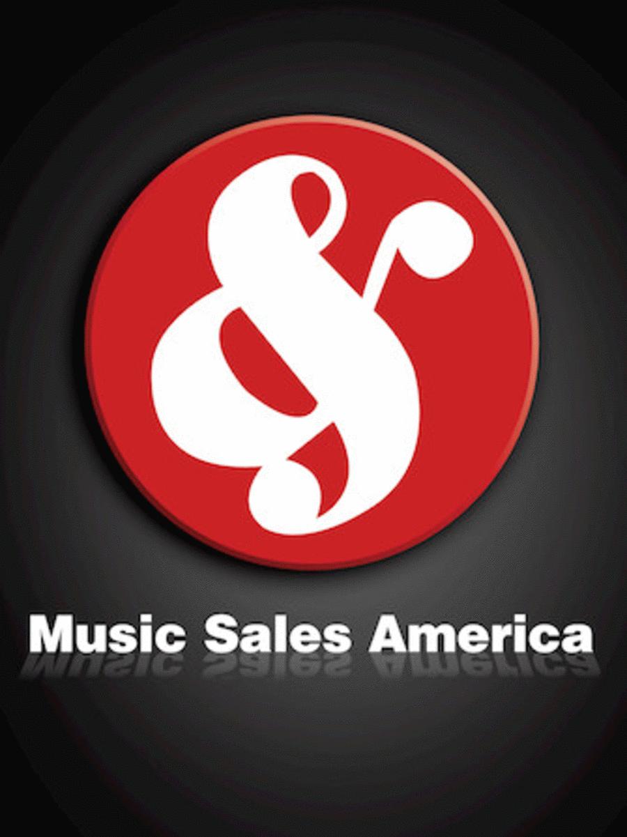 Jubilate Deo in C Major