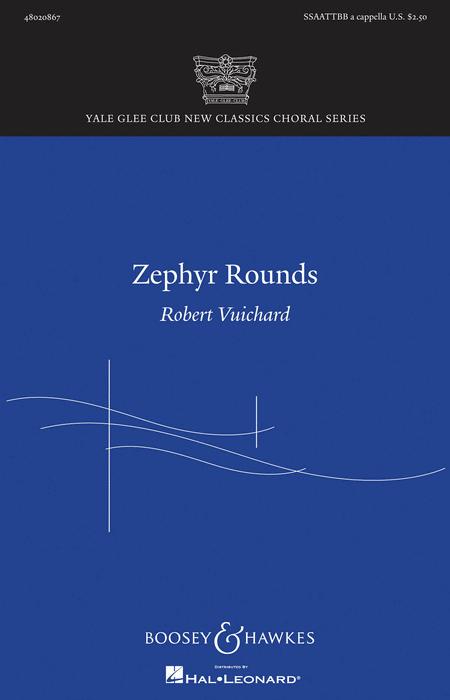 Zephyr Rounds