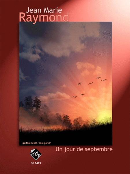 Un jour de septembre