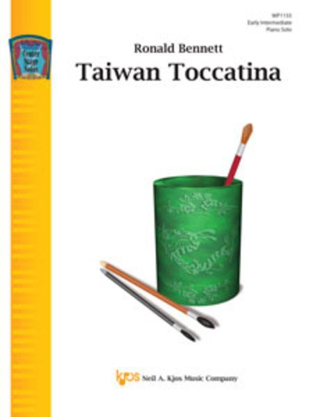 Taiwan Toccatina