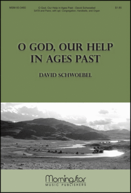 O God, Our Help in Ages Past (Choral Score)