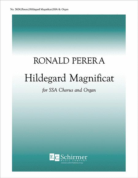 Hildegard Magnificat