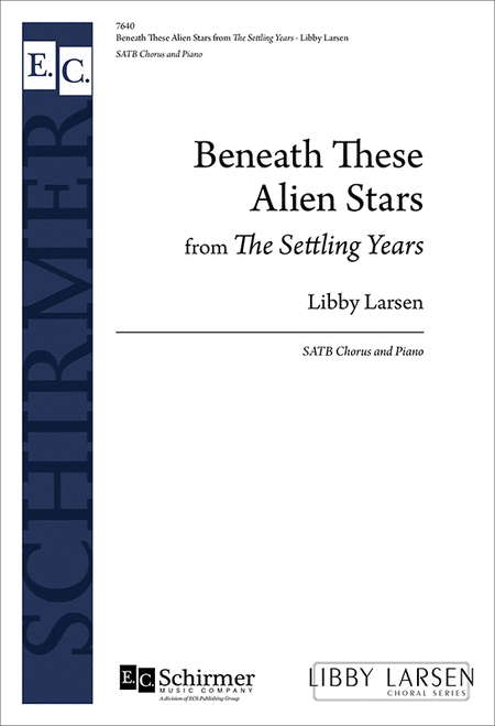 Beneath These Alien Stars