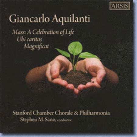 Giancarlo Aquilanti: Mass