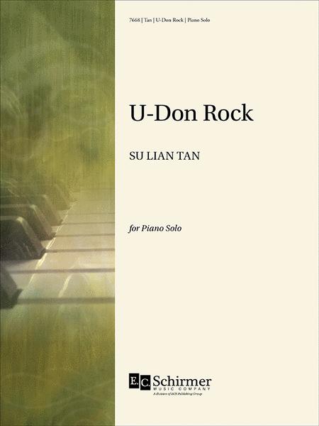 U-Don Rock