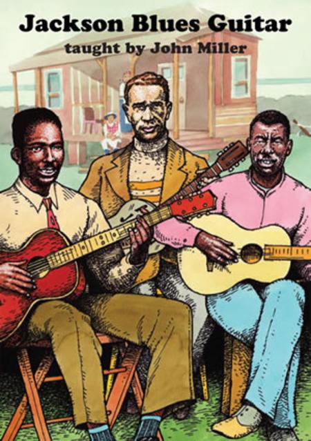 Jackson Blues Guitars