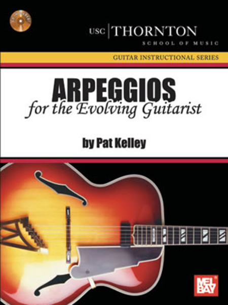 Arpeggios for the Evolving Guitarist (USC)