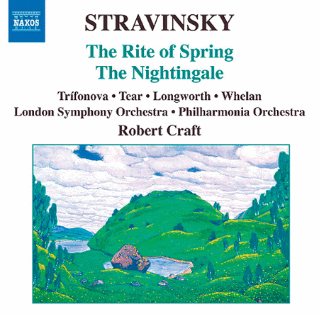 why stravinskys rite of spring is revolutionary Two further ballets, petrushka (1911) and the rite of spring (1913), and an   first world war and the russian revolution, stravinsky was unable to return to  his.