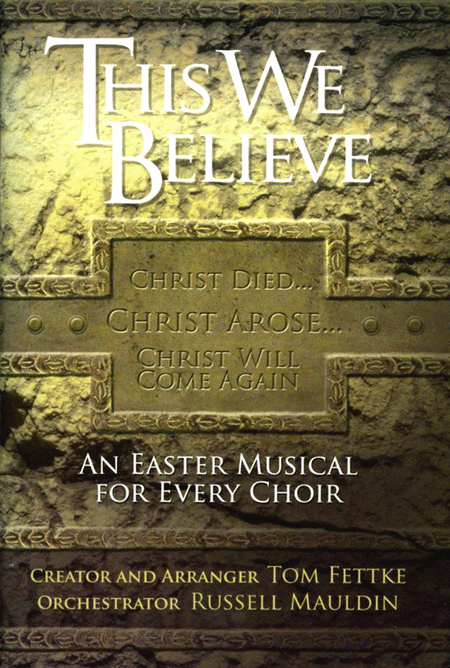 This We Believe (Book)