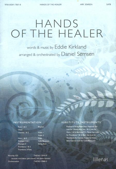 Hands of the Healer (Anthem)