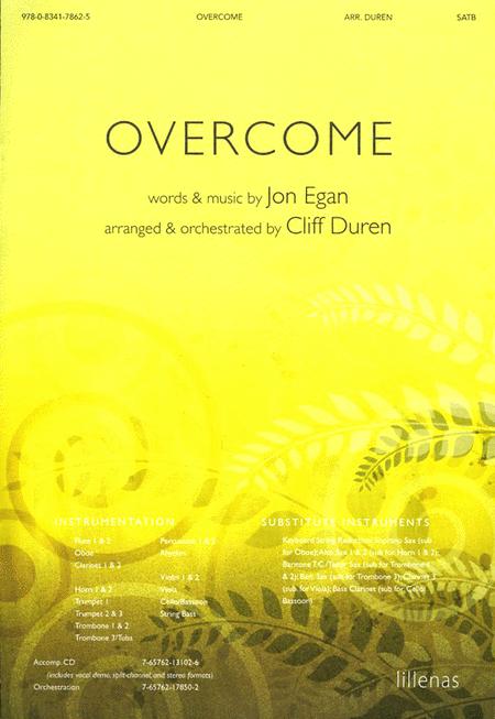 Overcome (Anthem)