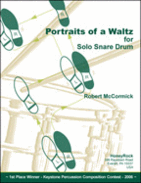 Portraits of a Waltz