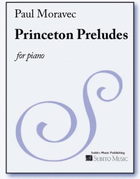 Princeton Preludes